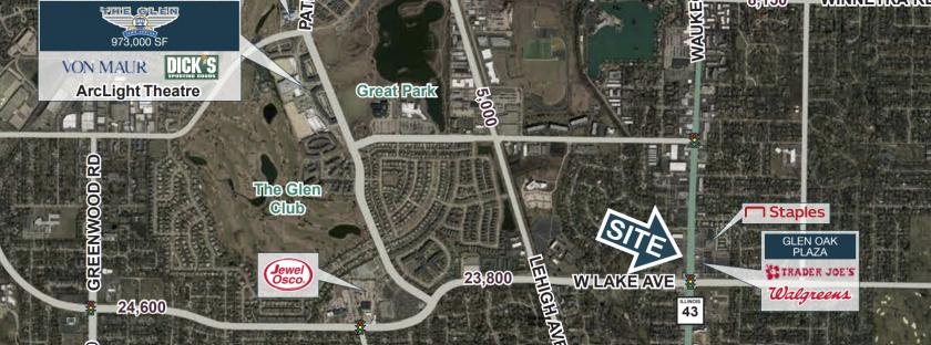 1500 Waukegan Road Glenview, IL 60025 - alt image 2