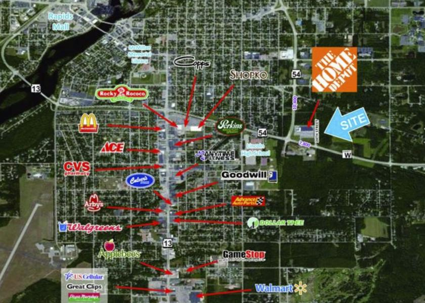 1500 24th Street South Wisconsin Rapids, WI 54494 - alt image 2