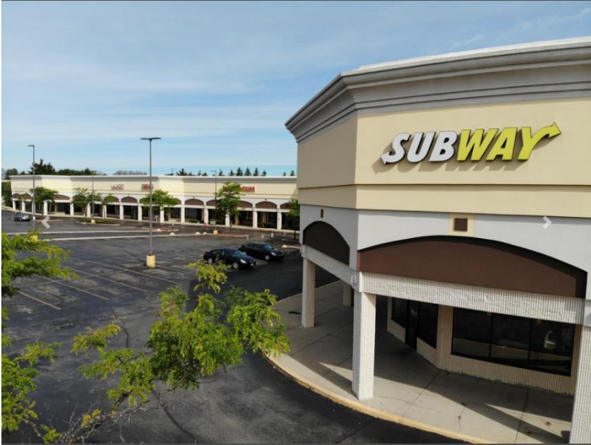 6510 West Brown Deer Road Milwaukee, WI 53223 - main image