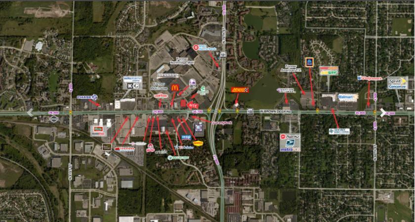 8008 West Brown Deer Road Milwaukee, WI 53223 - alt image 3