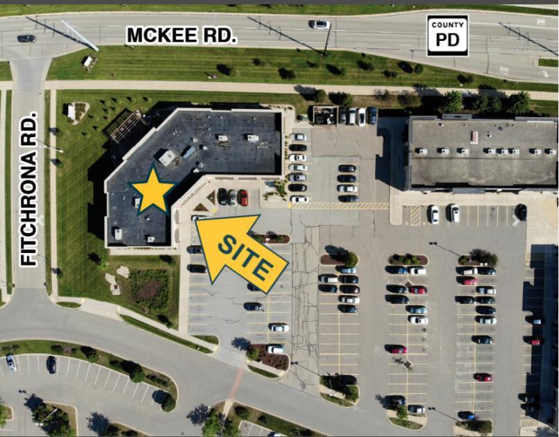 6317 McKee Road Fitchburg, WI 53719 - alt image 2