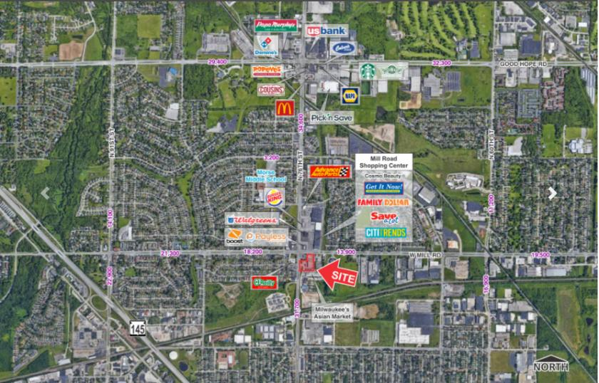 6330 North 76th Street Milwaukee, WI 53218 - alt image 3