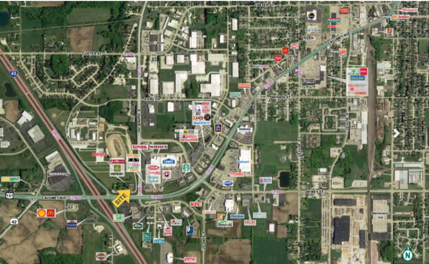 4626 Calumet Avenue Manitowoc, WI 54220 - alt image 3