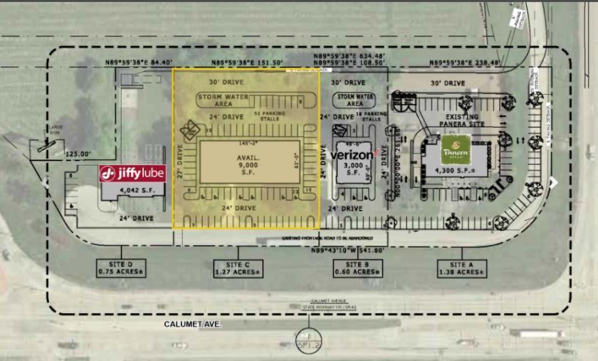 4626 Calumet Avenue Manitowoc, WI 54220 - alt image 2