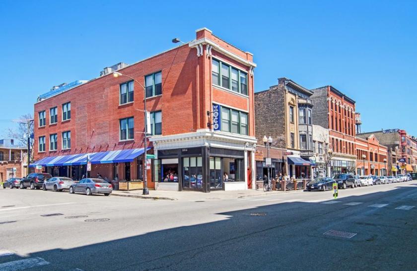 1471 North Milwaukee Avenue Chicago, IL 60622 - alt image 2
