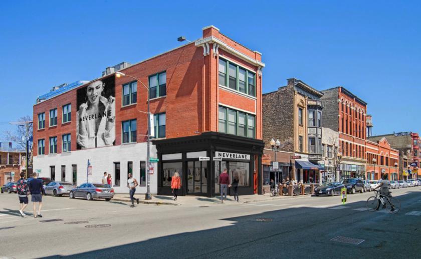 1471 North Milwaukee Avenue Chicago, IL 60622 - main image