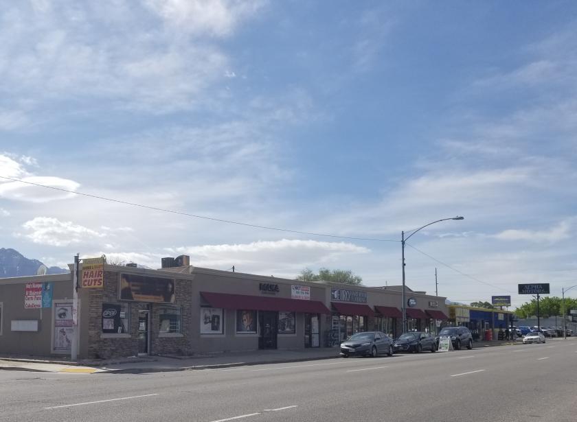 2583 South State Street South Salt Lake, UT 84115 - main image