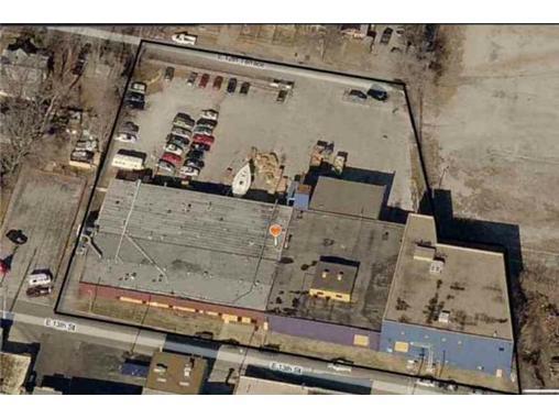 7023 East 12 Terrace Kansas City, MO 64126 - main image