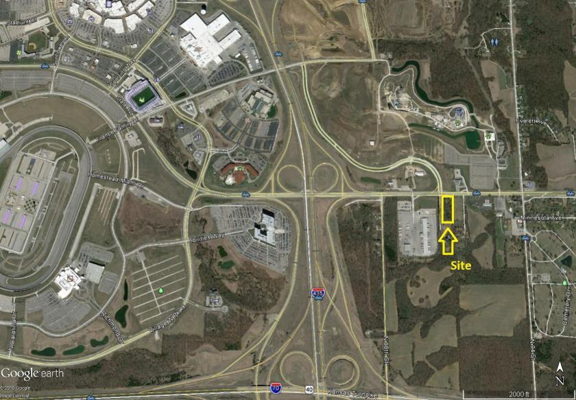 9611 State Avenue Kansas City, KS 66111 - main image