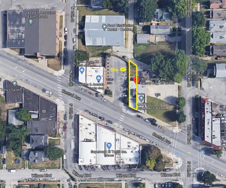 1410 Central Avenue Kansas City, KS 66102 - alt image 2