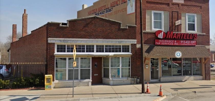1410 Central Avenue Kansas City, KS 66102 - main image