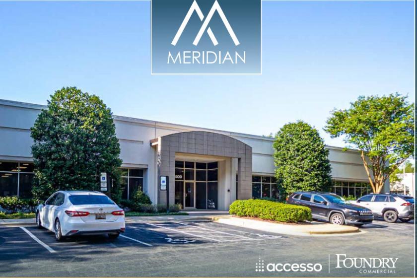 2800 Meridian Parkway Durham, NC 27713 - main image