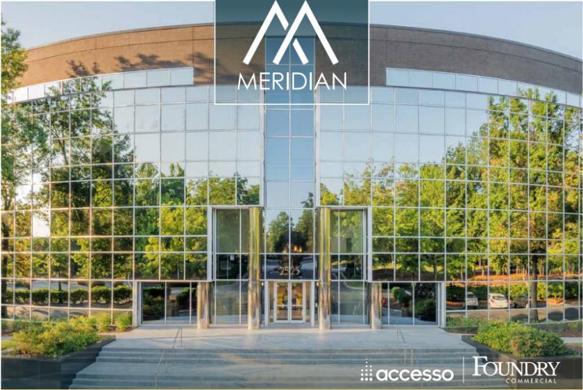 2525 Meridian Parkway Durham, NC 27713 - main image