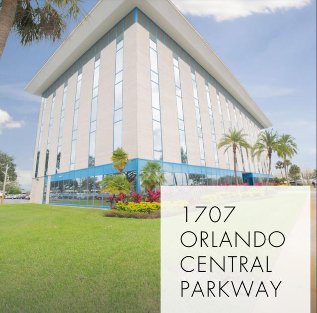 1707 Orlando Central Parkway Orlando, FL 32809 - main image