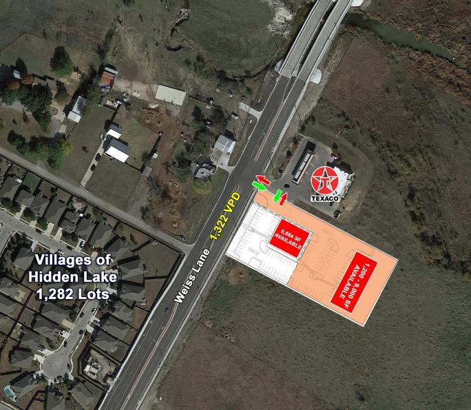 18717 Weiss Lane Pflugerville, TX 78660 - main image