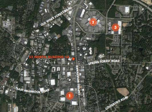 5205 Capital Boulevard Raleigh, NC 27616 - alt image 2