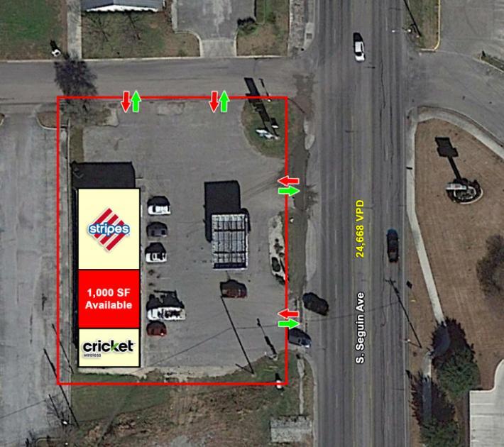 1512 South Seguin Avenue New Braunfels, TX 78130 - alt image 2