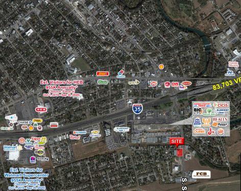 1512 South Seguin Avenue New Braunfels, TX 78130 - alt image 3
