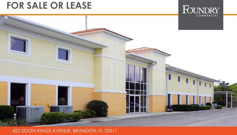 422 South Kings Avenue Brandon, FL 33511 - main image