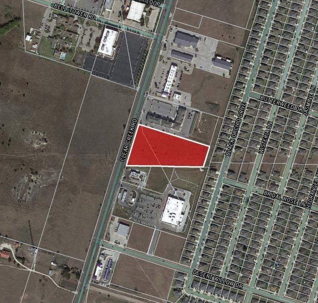 2806 South Clear Creek Road Killeen, TX 76549 - alt image 4
