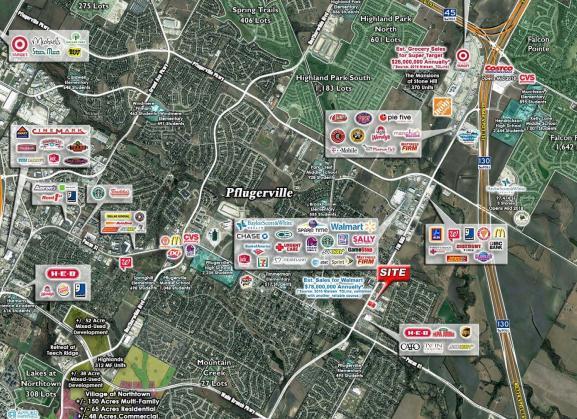 401 Farm to Market 685 Pflugerville, TX 78660 - alt image 3