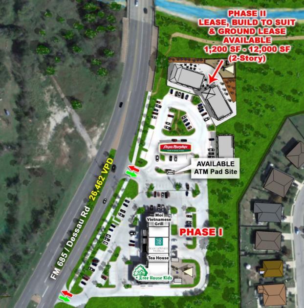 16051 Dessau Road Pflugerville, TX 78660 - alt image 2
