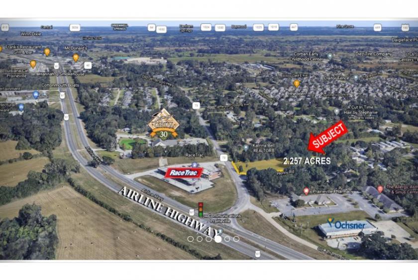 38013 Henry Rd Prairieville, LA 70769 - alt image 2