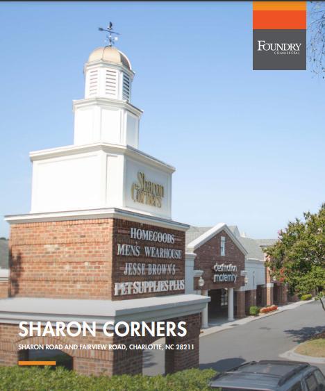 3429 Sharon Road Charlotte, NC 28211 - main image