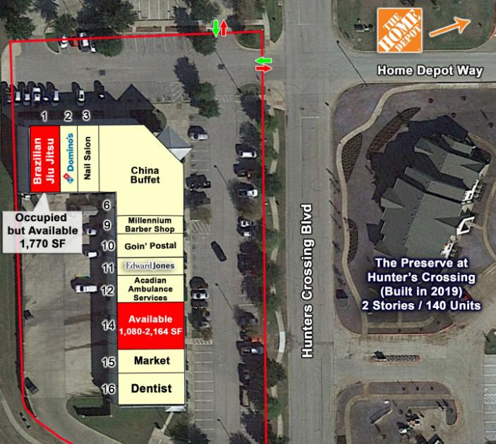 201 Hunters Crossing Boulevard Bastrop, TX 78602 - alt image 4