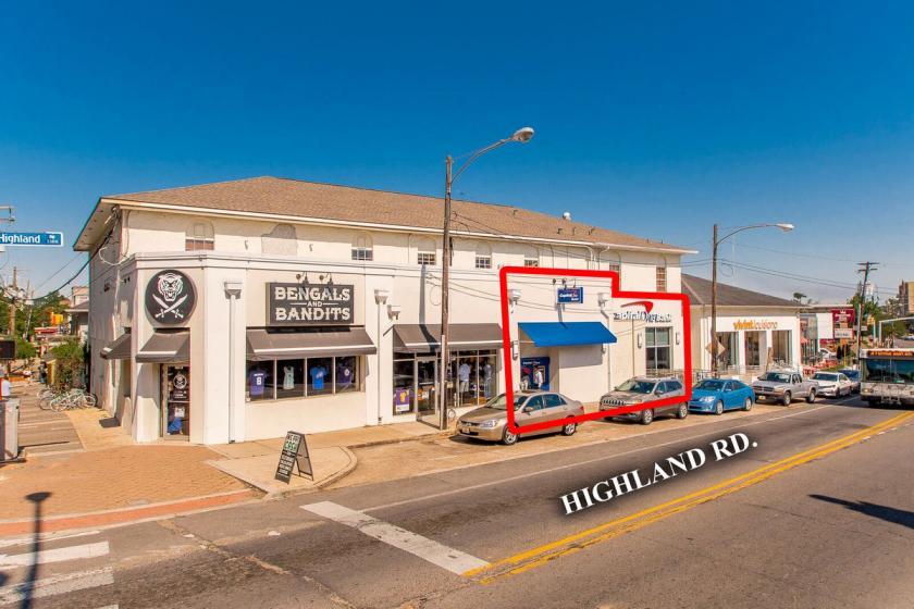 3350 Highland Road Baton Rouge, LA 70802 - main image