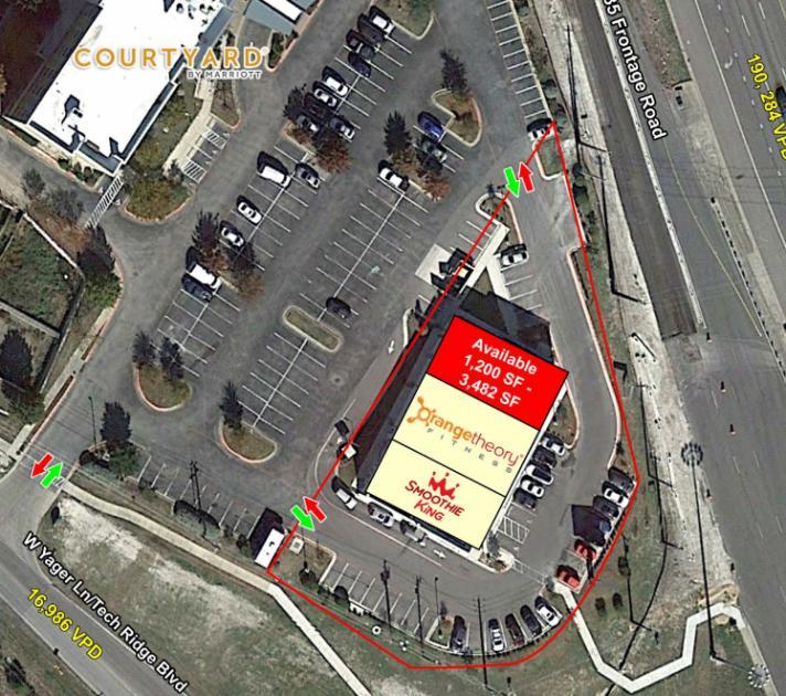 12314 North Interstate Highway 35 Austin, TX 78753 - alt image 3