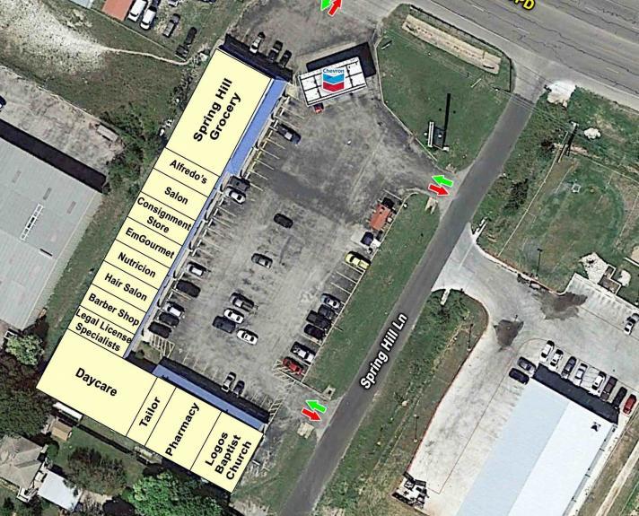 15608 Spring Hill Lane Pflugerville, TX 78660 - alt image 2
