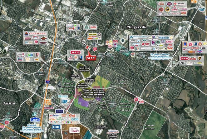 15608 Spring Hill Lane Pflugerville, TX 78660 - alt image 3