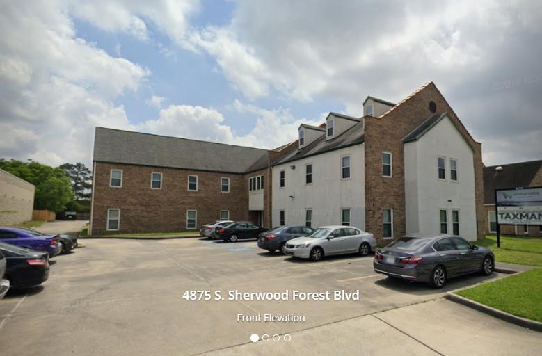4875 South Sherwood Forest Boulevard Baton Rouge, LA 70816 - main image