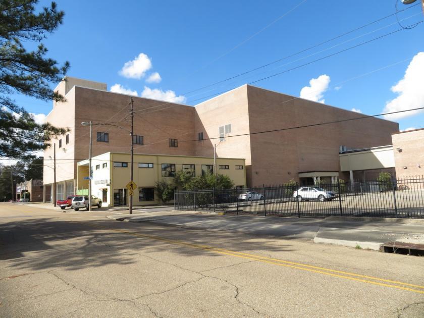 415 North 15th Street Baton Rouge, LA 70802 - main image