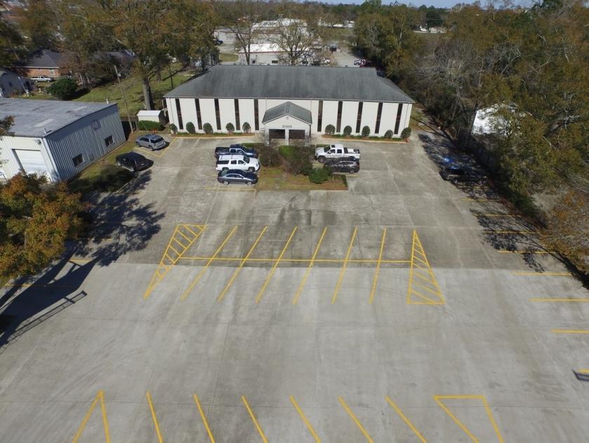 10455 Old Jefferson Highway Baton Rouge, LA 70809 - main image