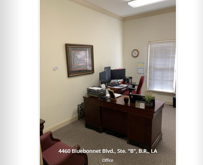 4460 Bluebonnet Boulevard Baton Rouge, LA 70809 - alt image 2