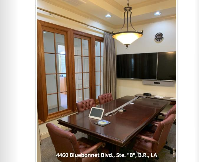 4460 Bluebonnet Boulevard Baton Rouge, LA 70809 - alt image 3