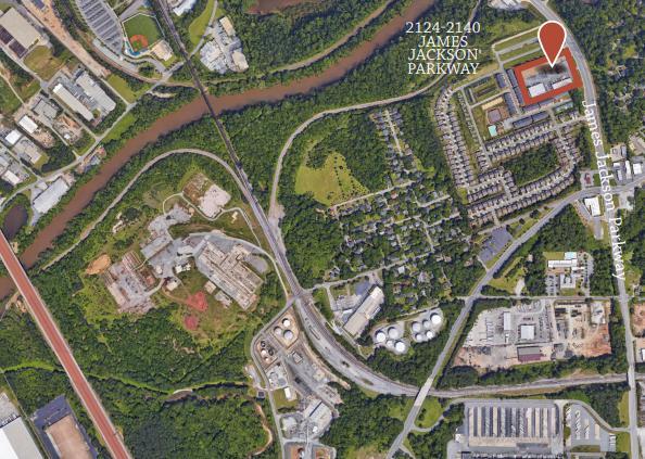 2124 James Jackson Parkway Northwest Atlanta, GA 30318 - alt image 2