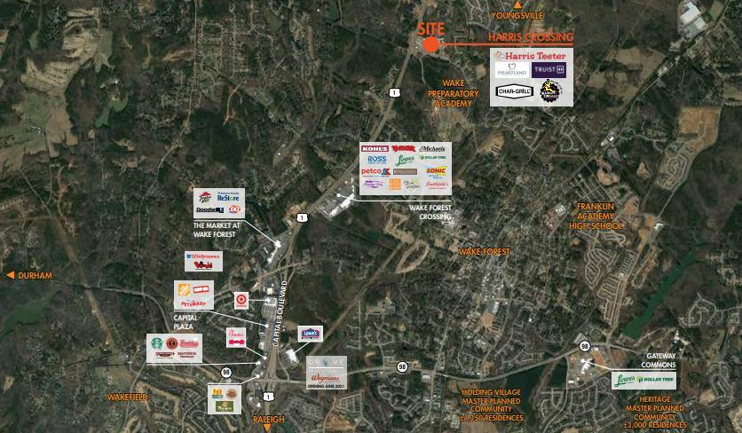 13686 Capital Boulevard Wake Forest, NC 27587 - alt image 2