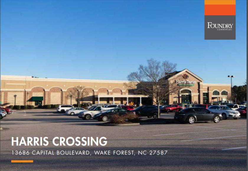13686 Capital Boulevard Wake Forest, NC 27587 - main image