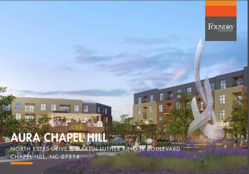 825 N Estes Dr Chapel Hill, NC 27514 - main image