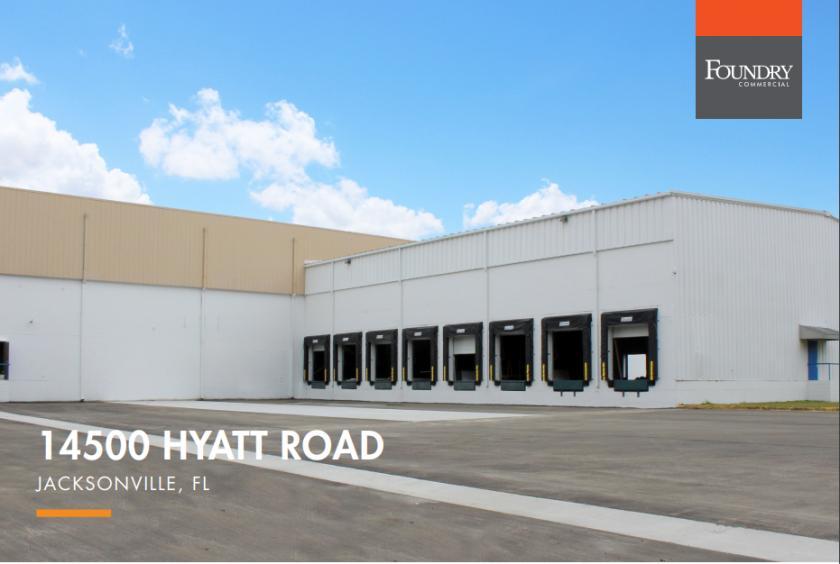 14500 Hyatt Road Jacksonville, FL 32218 - main image