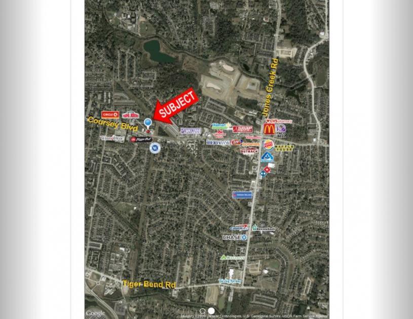 13365 Coursey Boulevard Baton Rouge, LA 70816 - alt image 2