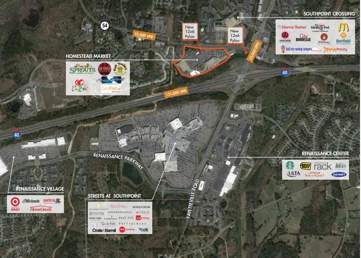 105 West North Carolina 54 Durham, NC 27713 - alt image 2