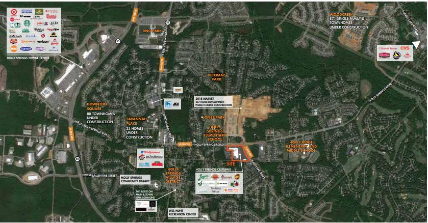 130 Bass Lake Road Holly Springs, NC 27540 - alt image 2