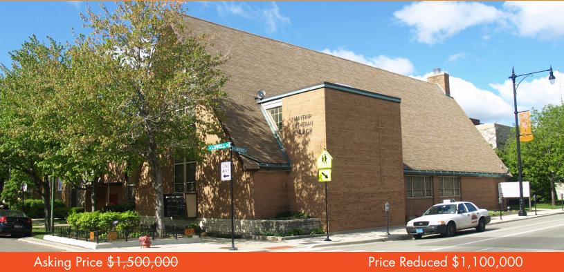 4335 West Lawrence Avenue Chicago, IL 60630 - main image