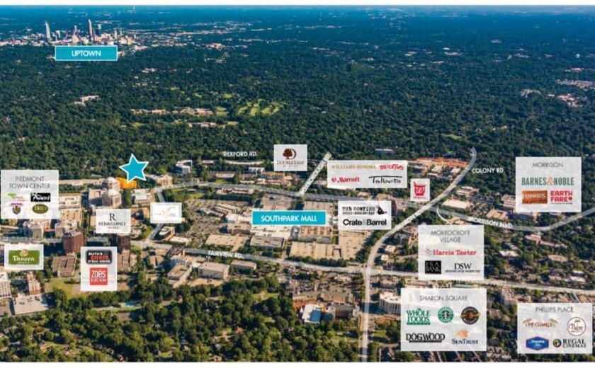 6101 Carnegie Boulevard Charlotte, NC 28209 - alt image 2