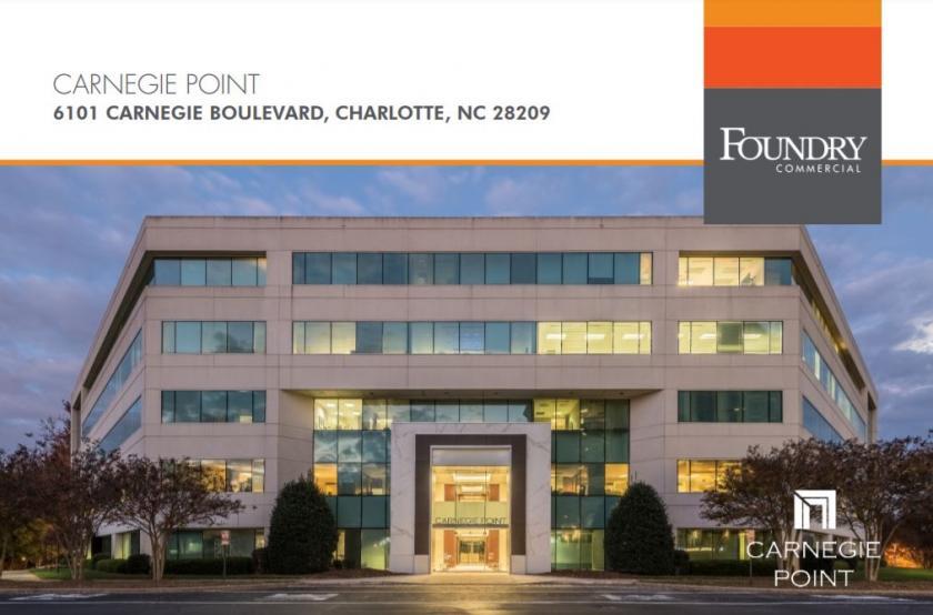 6101 Carnegie Boulevard Charlotte, NC 28209 - main image