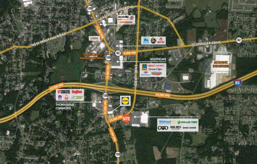129 Kennedy Road Thomasville, NC 27360 - alt image 2